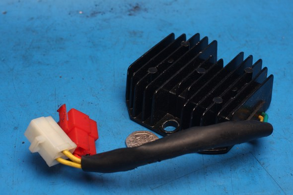 Regulator rectifier Sinnis Shuttle 125EFI used