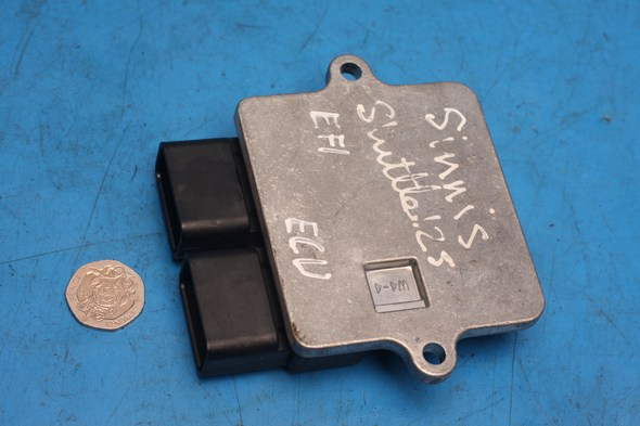 ECU unit Sinnis Shuttle 125EFI used