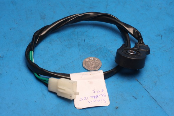 Side stand switch Sinnis Shuttle 125EFI used