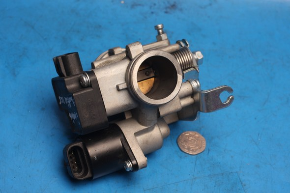 Fuel injection unit Sinnis Shuttle 125EFI used