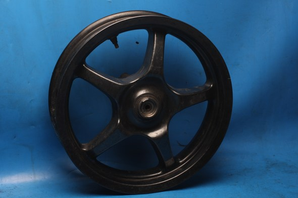 Wheel front Yamaa Aerox YQ50 used