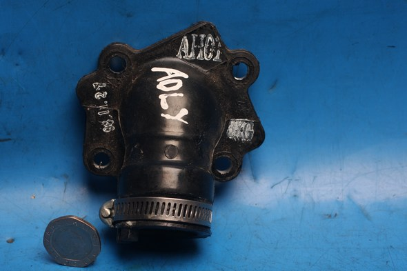 inlet manifold Used Adly Fun50 - Click Image to Close