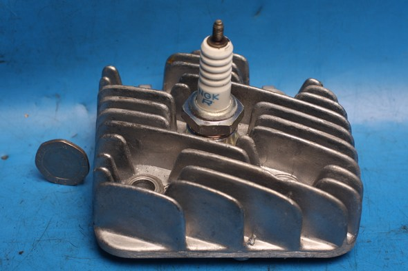 Cylinder head Used Adly Fun50