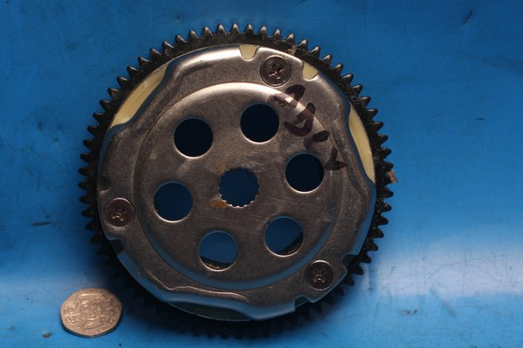 Sprag clutch Used Adly Fun50