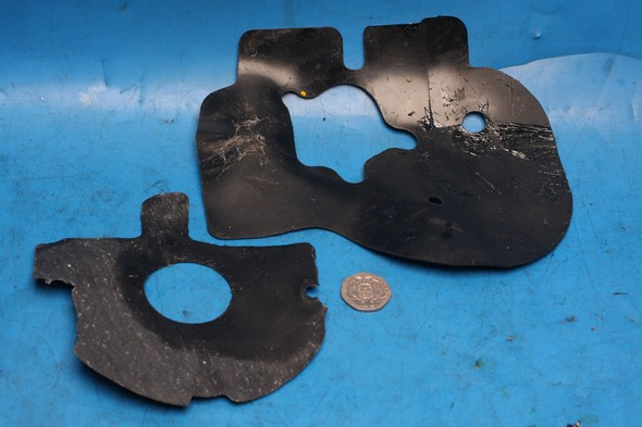 gaskets Used Adly Fun50
