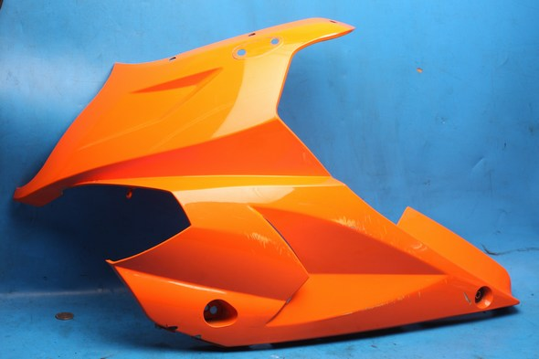 Front fairing upper Left Used Hyosung Comet GT125R