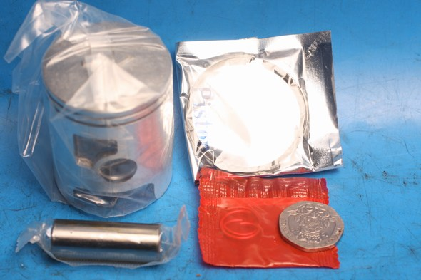 Piston kit for AM6 50cc 40mm