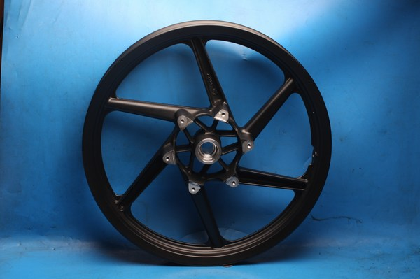 Front wheel new old stock Generic KSR-Moto Worx125 Keeway RKV125