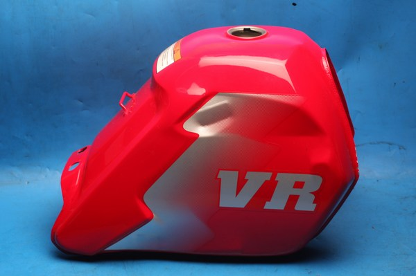 Petrol / fuel tank Hartford VR125 RED new shop sold 0131308501