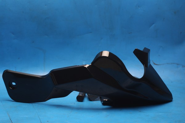 Bellypanel right hand in black Generic Worx125 KSR-Moto Worx125