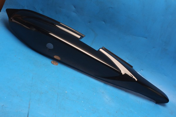 Side panel left hand rear in black Generic KSR-Moto Worx125