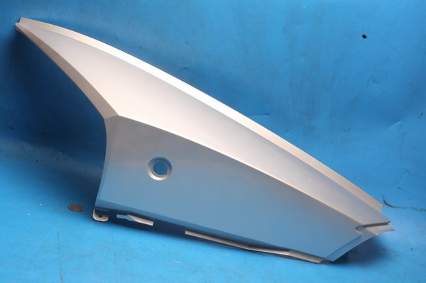 Body cover silver left hand Generic XOR50 65601BN0TC10