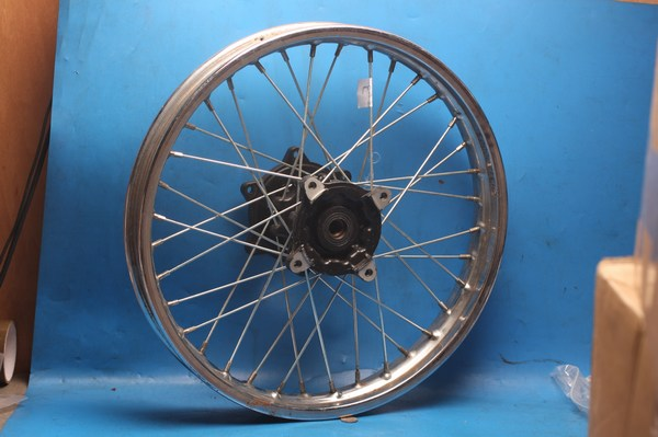 Rear wheel Hartford VR125 new old stock