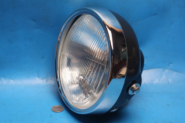 Headlight headlamp Motoroma SK125 1171300-014000