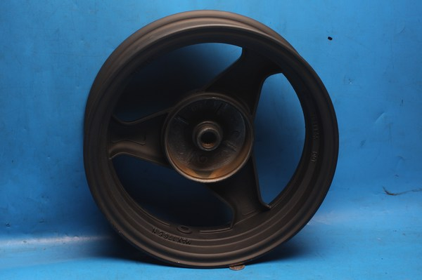 Rear wheel Motoroma G10 MCC050100MBLA2