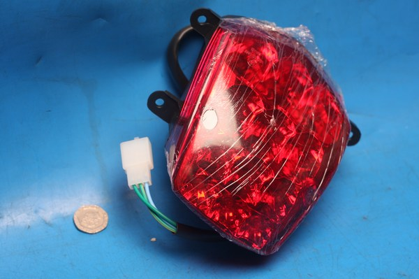 Rear light assembly Motoroma G10 G10D230000