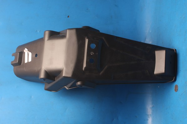 Rear mudguard rear section Motoroma SK125 1221300-010000