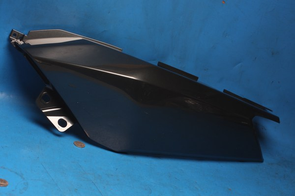 side panel L/H in anthracite New for Yamaha, YP125R ABS XMAX, 20