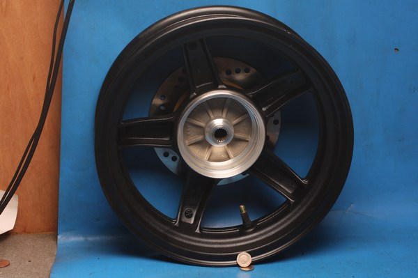 rear wheel with disc New for SL125U