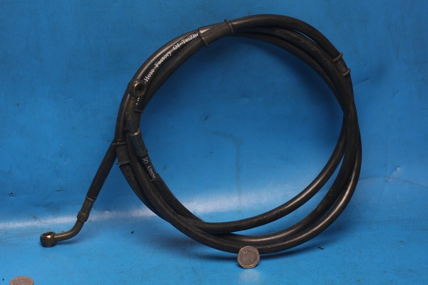 brake hose Rear Soho125