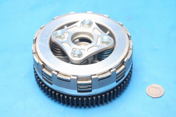 Clutch assembly Daelim Citi Ace CA110 22100-CB4-0000