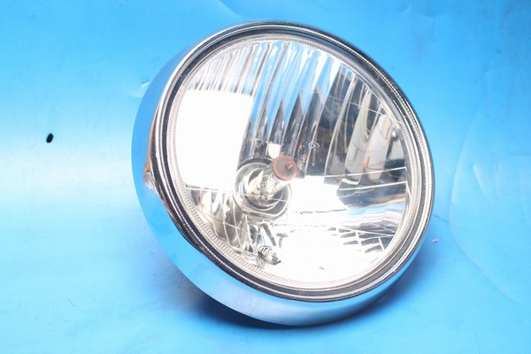 Headlight assembly Daelim VJ125 Roadwin 33100-BA4-RB00