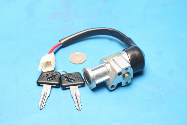 Ignition switch PGO Comet50 E1552000000