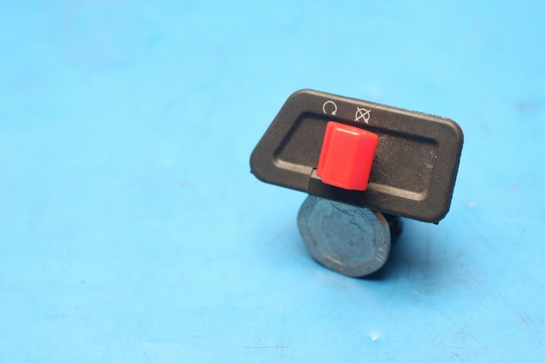 Switch engine kill switch used Sinnis Shuttle125 Carb and EFI