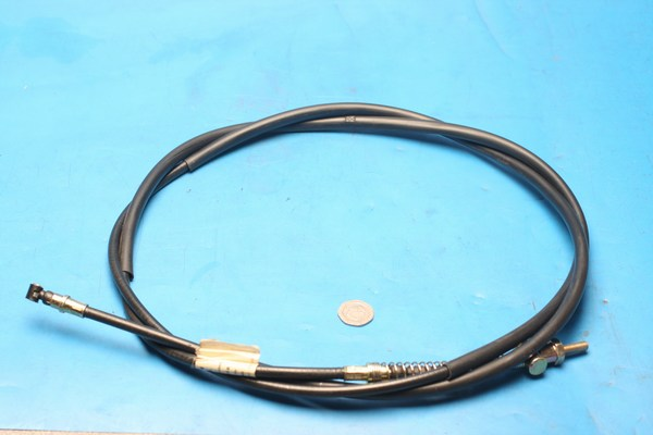 Rear brake cable Motoroma G10 50cc scooter