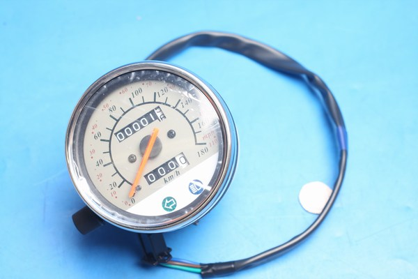 Speedo meter head unit assembly Daelim Daystar VL125 37200-BA1-