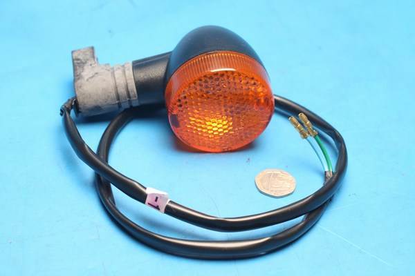 Indicator right hand rear Daelim Daystar VL125 VL125Z