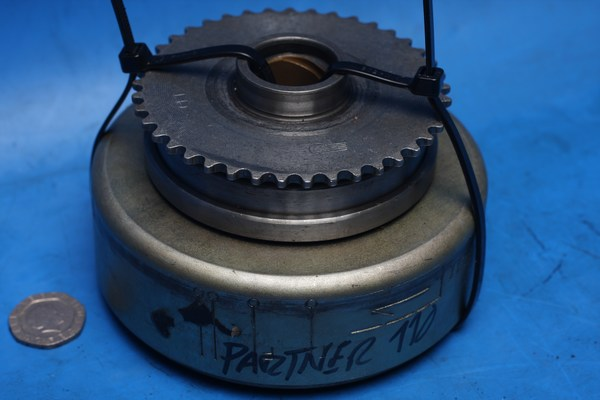 Sprag clutch used keeway partner110