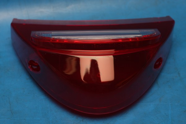 Tail light lens for VJ125 33701-BA4-0000