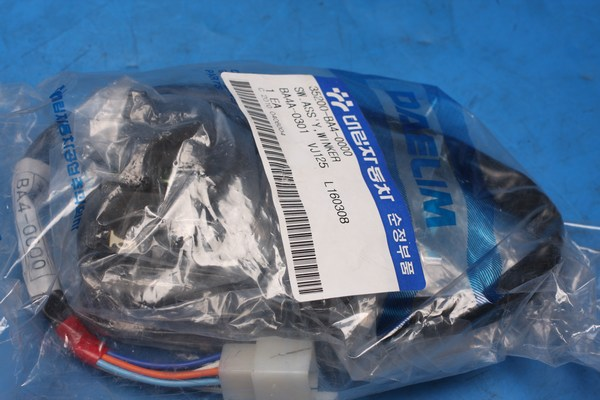 indicator switch assembly VJ125 35200-BA4-0000