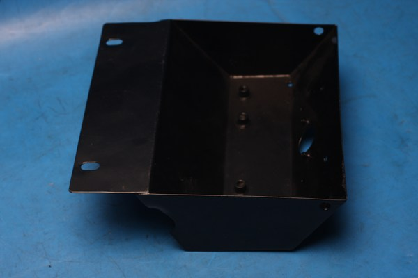 Rear number plate lamp housing Norton Interpol2 (IP2) 92-1350
