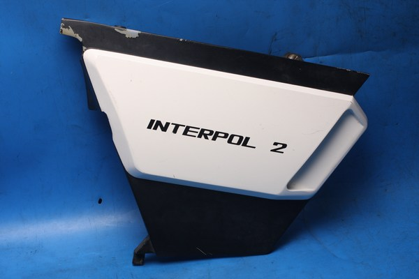 Side panel left hand used Norton Interpol2 (IP2) 92-1320