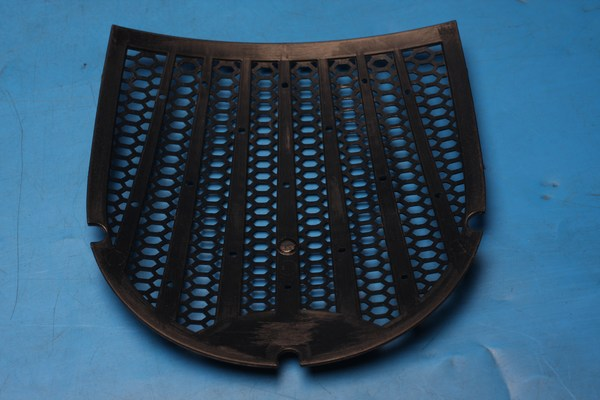 Grill net, front cover Daelim Besbi SC125 64316SA50000