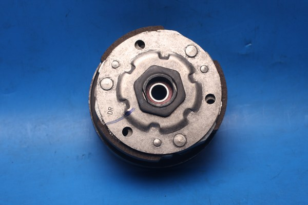 Clutch assembly Generic Race50 Epico50 Cracker50 Ideo50 XOR50