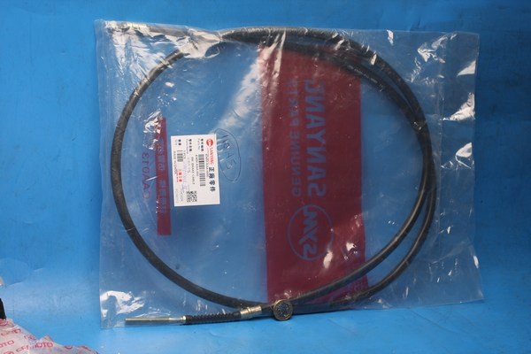 Rear brake cable Fiddle II 125 Euro 3 new