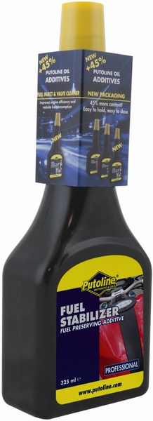 Fuel Stabiliser Putoline 325ml