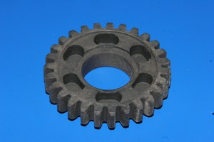 Pinion gear 4th 27 tooth2533002000046