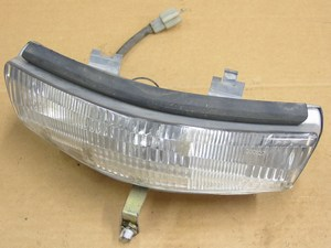 Headlight Italjet Formula 50 used
