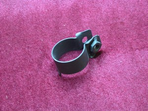 Exhaust clamp 18010-I111-0000