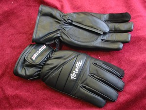 Storm 2 Motorcycle Gloves large