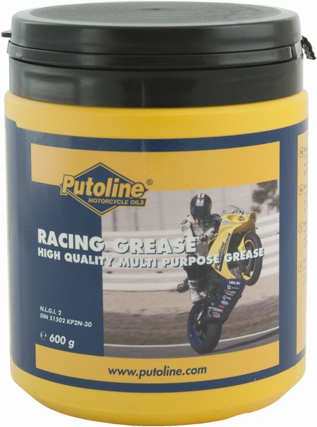 Racing grease 600g