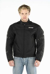 Mirage Textile Jacket Black Small