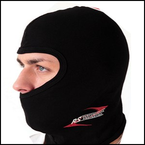 Balaclava Thermal cotton 1 hole