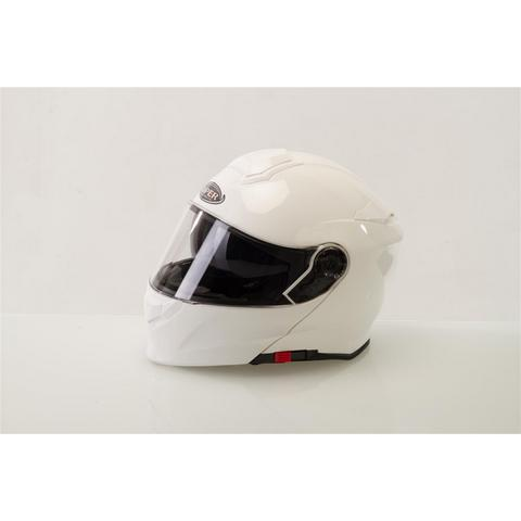 RSV8-S Flip Helmet White XL new
