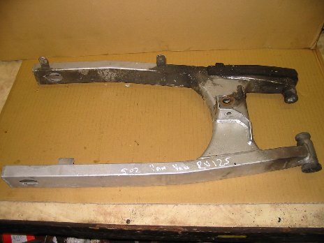 Swinging arm Suzuki Vanvan 125 used
