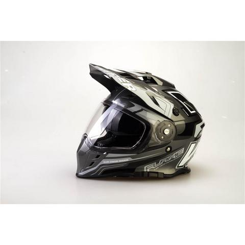 Viper RXV288 Flame Black Large New